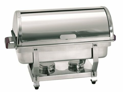 Bartscher Rolltop Chafing Dish 1/1 GN, T65-Gastro-Germany