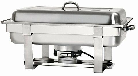 Chafing-Dish 1/1 BP Plus ,610x350x320 mm-Gastro-Germany