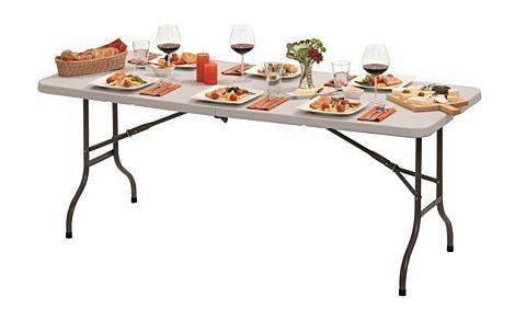 Bartscher Multi-Tisch, 1830x760x740mm-Gastro-Germany