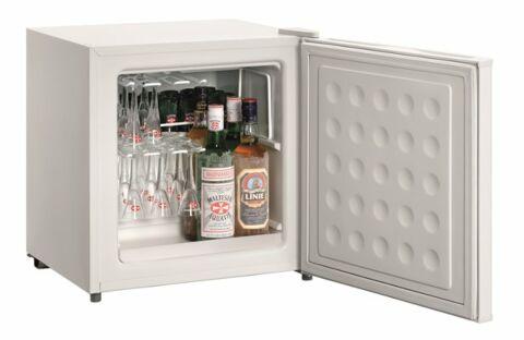 Bartscher Tiefkühlschrank, A+, 475x450x500 mm-Gastro-Germany