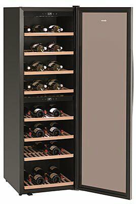 Bartscher Weinkühlschrank 2Zonen 180 Flaschen-Gastro-Germany