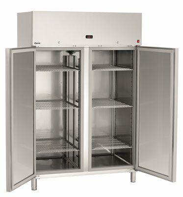 Bartscher Tiefkühlschrank 2/1GN 1400L, 1400 Liter, 230 V -Gastro-Germany