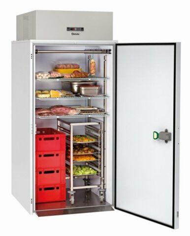 Bartscher Minikühlzelle Kühlschrank BS1240L, 1240 L, 975x1040x2200mm-Gastro-Germany