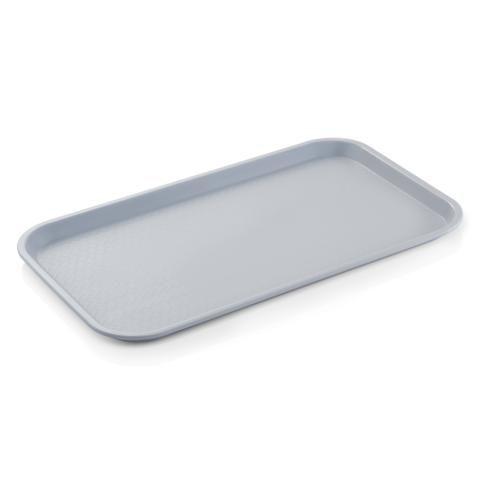 GN Tablett GN Tray 92, 1/1, lichtgrau,Polypropylen-Gastro-Germany
