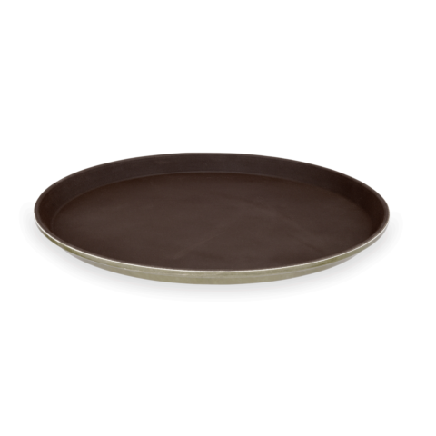 Tablett, Ø 36 cm, Polyester-Gastro-Germany