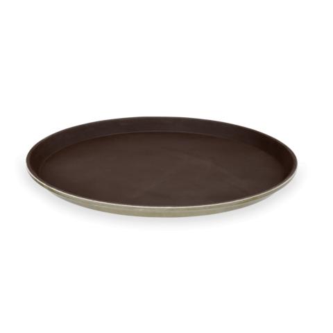 Tablett, Ø 40 cm, Polyester-Gastro-Germany