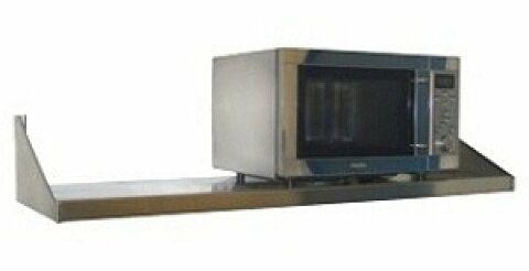 Geräte-Wandbord, 1200x400 mm-Gastro-Germany