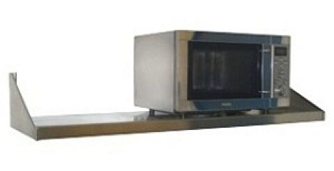 Geräte-Wandbord, 800x400 mm-Gastro-Germany