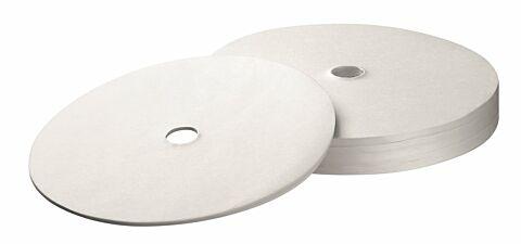 Bartscher Rundfilterpapier 195mm, 250Stk-Gastro-Germany