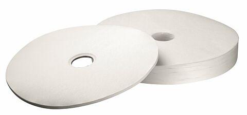 Bartscher Rundfilterpapier PRO 100T / Regina 90-Gastro-Germany