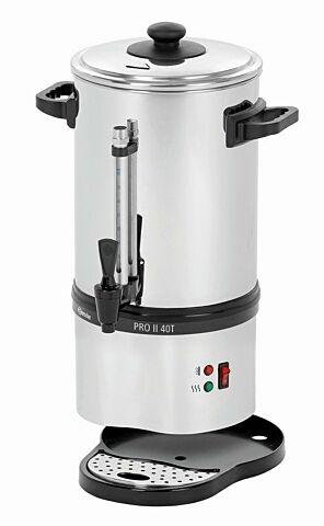 Bartscher Rundfilter Kaffeemaschine PRO II 40T-Gastro-Germany