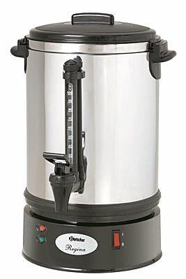 Bartscher Rundfilter Kaffeemaschine Regina 90-Gastro-Germany