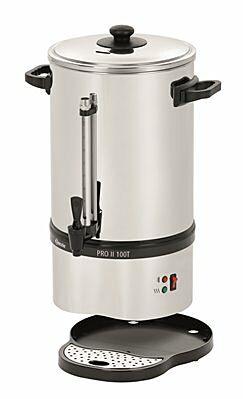 Bartscher Rundfilter Kaffeemaschine PRO II 100T-Gastro-Germany