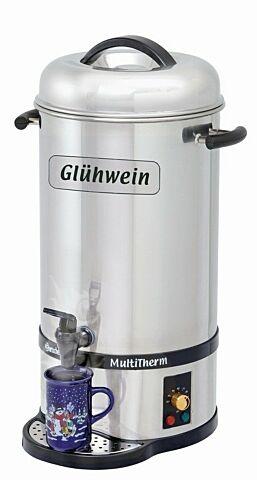 Bartscher MultiTherm 20 Liter-Gastro-Germany