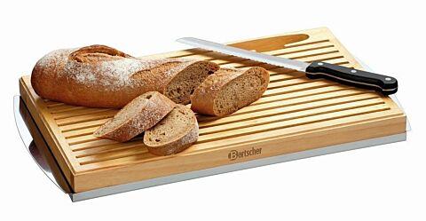 Bartscher Brot-Schneidebrett-Gastro-Germany