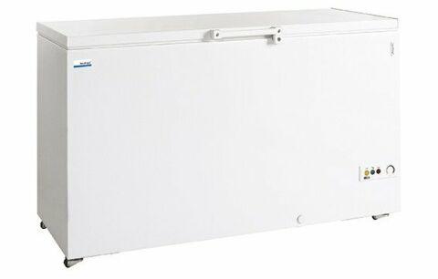 Cool-Line Tiefkühltruhe TKT 505, 1504x700x945mm, 463L-Gastro-Germany