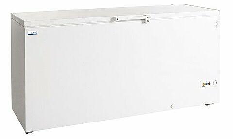 Cool-Line Tiefkühltruhe TKT 605, 1804x700x945mm, 567L-Gastro-Germany