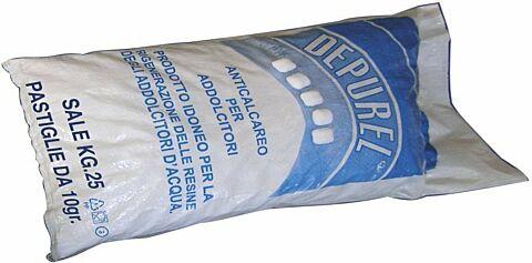 GAM Salztabletten für Gastro Spülmaschinen 25 Kg-Gastro-Germany
