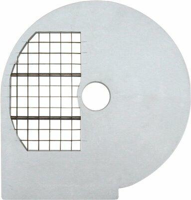 GAM Würfelgatter / Würfelgitter D12x12, Stärke 12 mm für Gemüseschneider CUOCOJET-Gastro-Germany