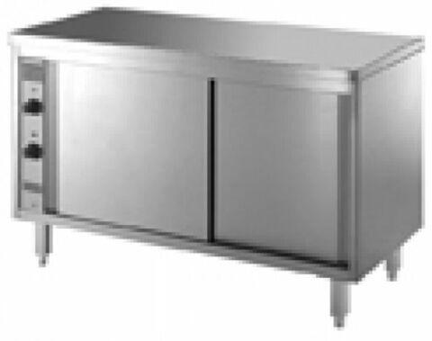 Umluft Wärmeschrank, 1800x700x850mm-Gastro-Germany