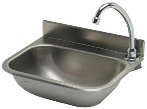 Handwaschbecken 380x290 mm-Gastro-Germany