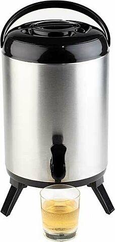 Iso-Dispenser Heißgetränk Kaltgetränk, 9,5 Liter-Gastro-Germany