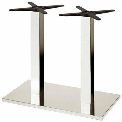 Tischgestell Gusseisen