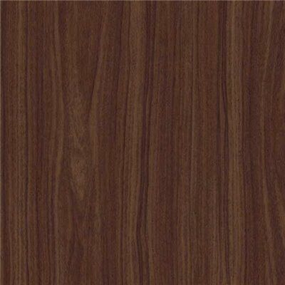 Tischplatte HPL-Premium  Nussbaum Standard, 80x80 cm, Stärke: 3cm-Gastro-Germany