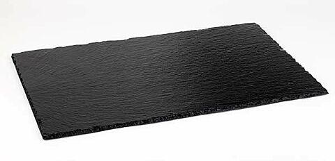 GN 2/4 Naturschieferplatte, 53 x 16,2 cm-Gastro-Germany
