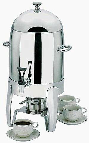 Kaffeedispenser HAPPY HOUR, Inhalt 10,5 Liter-Gastro-Germany
