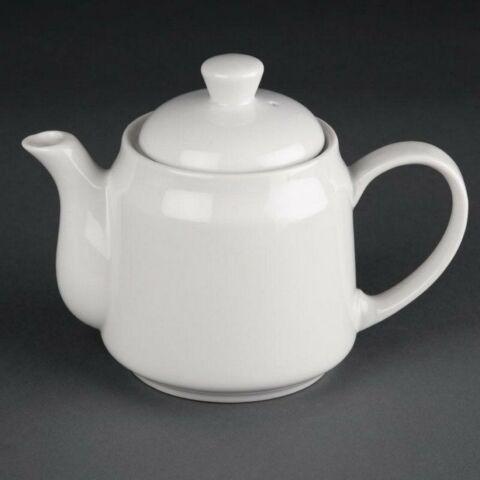 Athena Hotelware Tee-/Kaffeekanne 45cl (4 Stück)-Gastro-Germany