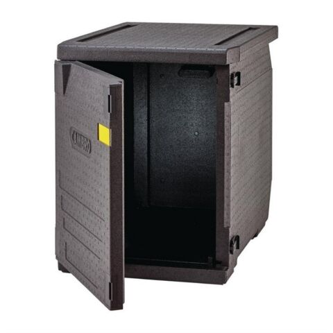 Cambro Frontlader Pizza Transportbehälter, 58,5(H) x 41(B) x 61,5(T)cm-Gastro-Germany
