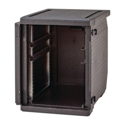 Cambro Frontlader Pizza Transportbehälter, 68,7(H) x 54(B) x 77(T)cm-Gastro-Germany