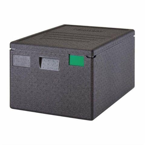 Cambro Pizzabox Transportbehälter, 30,5x62,5x42,5cm-Gastro-Germany