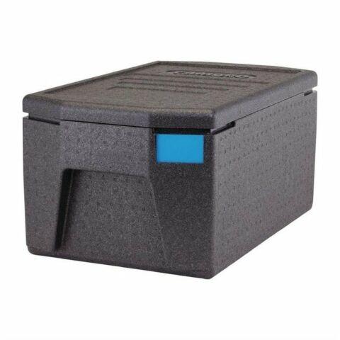 Cambro Pizzabox Transportbehälter, 32,1(H) x 40(B) x 68(T)cm-Gastro-Germany