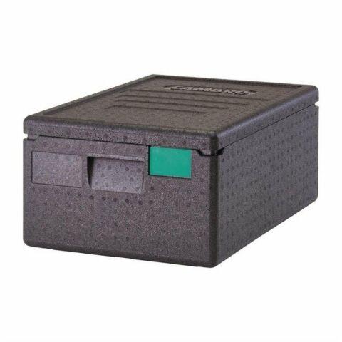 Cambro Pizzabox Transportbehälter 40x60x25,7 cm-Gastro-Germany