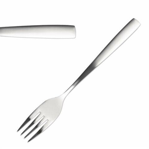 Comas Satin Menügabel, 20cm (12 Stück)-Gastro-Germany