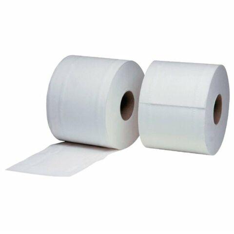 Jantex Toilettenpapier 2-lagig, 320 x 36 Rollen-Gastro-Germany