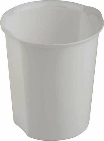 Tischrestebehälter, Ø 14 cm, H: 15 cm, 1,2 Liter-Gastro-Germany