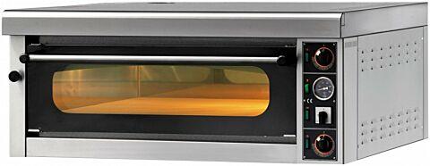 GAM Elektro Pizzaofen M4, 1 Backkammer,400 V, für 4 Pizzen-Gastro-Germany