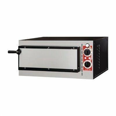 Gastro M Pisa Pizzaofen 1 Kammer, 1x32cm-Gastro-Germany