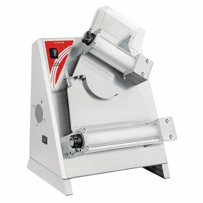 Gastro M Teigausrollmaschine 14 bis 30 cm Teig-Gastro-Germany