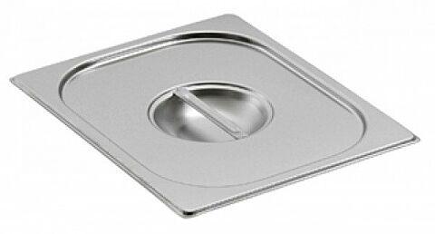 Deckel 1/1GN, 530x325x20mm-Gastro-Germany