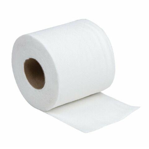 Jantex Premium Toilettenpapier 3-lagig, 170 x 40 Rollen-Gastro-Germany