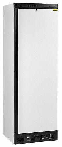 Gewerbekühlschrank KU 380, mit Umluftkühlung und Volltür, EEK E-Gastro-Germany