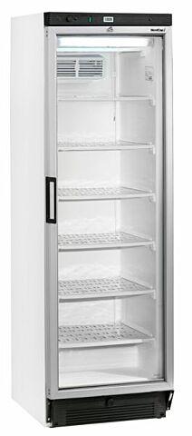 Gewerbetiefkühlschrank TK 300 G, statische Kühlung, Glastür, Breite 595mm-Gastro-Germany