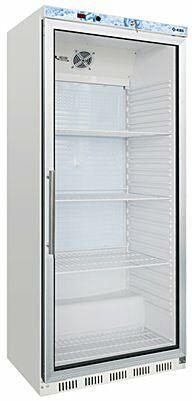 Glastürkühlschrank 602 GU