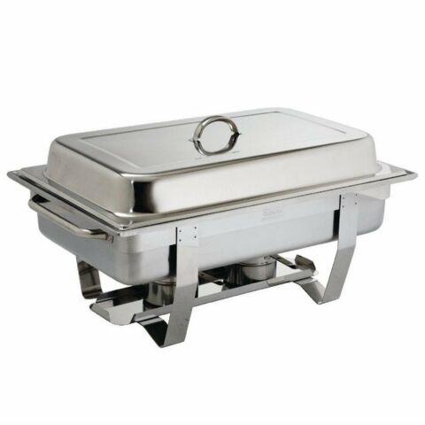 Olympia Milan Chafing-Dish, 27x33x59cm-Gastro-Germany