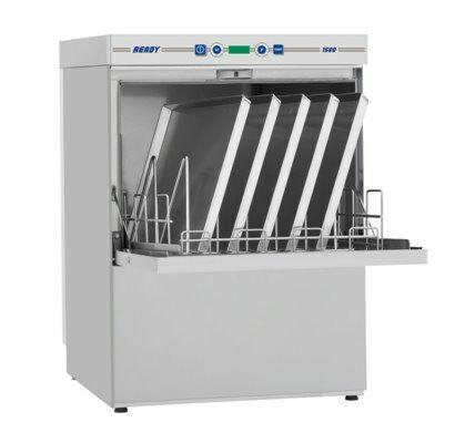 KBS Geschirrspülmaschine EN Ready 1560, mit Ablaufpumpe-Gastro-Germany