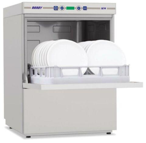 KBS Geschirrspülmaschine Ready 1514, mit Ablaufpumpe-Gastro-Germany